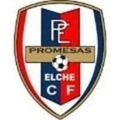 Promesas Ciutat D'Elx CF A