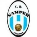 CD Samper Fem