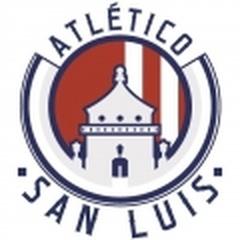 Atl. San Luis Sub 14