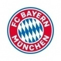 Bayern Múnich Sub 16