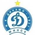 Dinamo Minsk 19