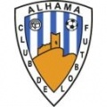 Alhama CF A