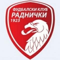 Radnicki 1923