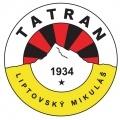 Liptovsky Mikulas