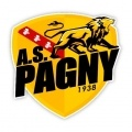 Pagny Sur Moselle Sub 19