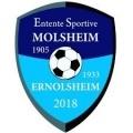 Molsheim Ernolshem Sub 19