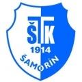 FC ŠTK 1914