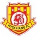 Hyochang