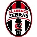 Clarence Zebras