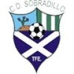 CD Sobradillo