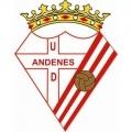 UD Andenes