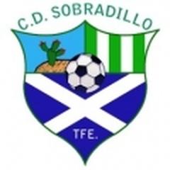 CD Sobradillo B