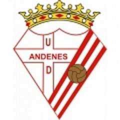 UD Andenes A