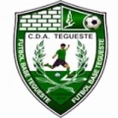 CDAFB Tegueste B