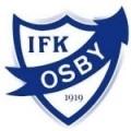 Escudo Osby