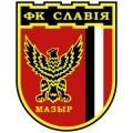 Slavia Reservas