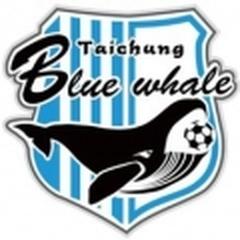 Taichung Blue Fem