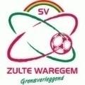 Zulte-Waregem Sub 18