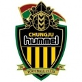Chungju Hummel