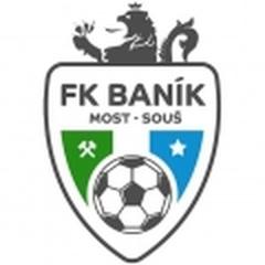 Banik Most - Sous