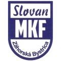 Slovan Záhorská Bystrica