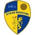 Stade Briochin II