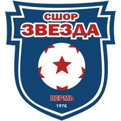 Zvezda Perm II