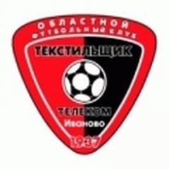 Tekstilshchik II