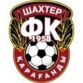 >Shakhter Karagandy
