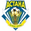 FC Astana-1964