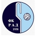 Rad Beograd Sub 19