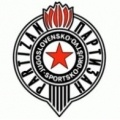 Partizan Beograd Sub 19