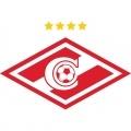 Spartak Moskva Sub 17