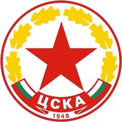 CSKA Sofia Sub 19
