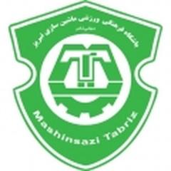 Machine Sazi FC