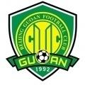 Beijing Guoan Sub 17