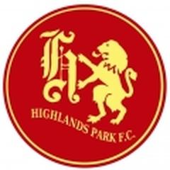 Highlands Park Sub 17