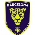 Barcelona BA