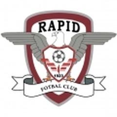 Rapid București II