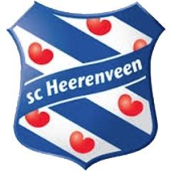 Heerenveen Sub 18