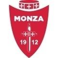 AC Monza Sub 17