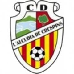 L'Alcudia de Crespins