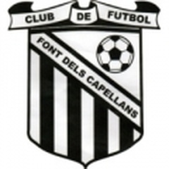 Font Dels Capellans Club de