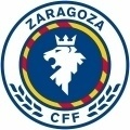 Zaragoza B Fem