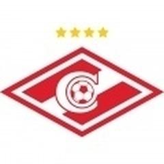 Spartak Moskva Sub 16