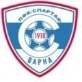 Spartak Varna Sub 19