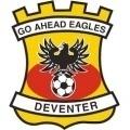 Go Ahead Eagles Sub 18