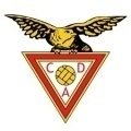 >Desportivo Aves Sub 19