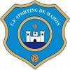 Cf Sporting De Mahon
