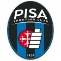 Pisa Sub 15